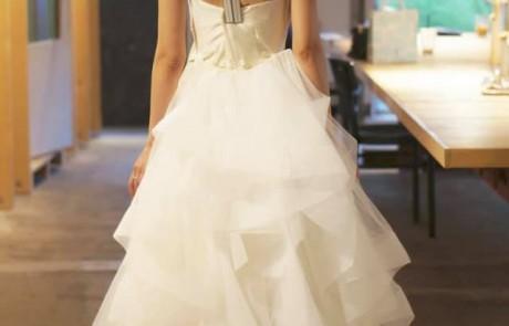 結婚式をする意味。